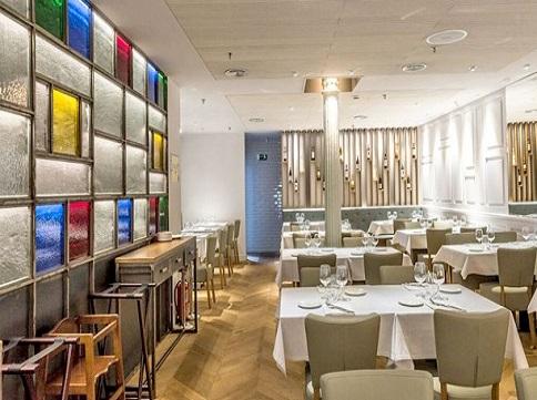 Los mejores arroces de Barcelona se sirven en el restaurante Cullera de Boix.